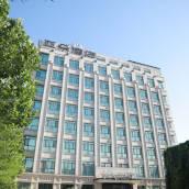 濟南文化東路亞朵酒店