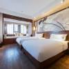 熹蓮茶文化酒店(重慶愛琴海購物廣場店)