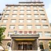 曲陽麗庭酒店