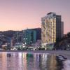 釜山鬆島最佳西方酒店