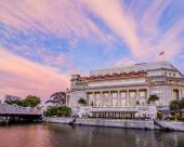 新加坡富麗敦酒店(Staycation Approved)