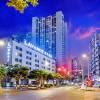 麗楓酒店(重慶大渡口步行街新山村地鐵站店)