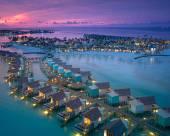 馬爾代夫硬石酒店