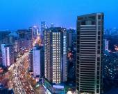 上海馨樂庭延安西路公寓酒店