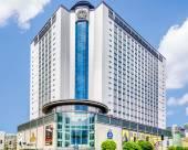 無錫君樂酒店