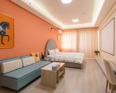 藍莓連鎖公寓(臨沂海聯國際廣場店)