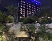 深圳海源城智選假日酒店