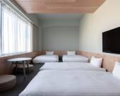 東京KAIKA SHARE酒店