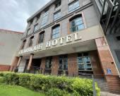 新加坡克拉斯科酒店 (Staycation Approved)
