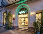 馬賽市中心聖查爾斯格利特酒店