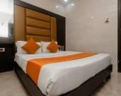 Hotel Dadar Residency-Near Tata Hospital