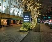 公主花園酒店