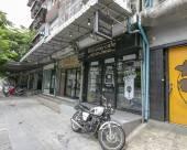 OYO 1158 Thestaycafe Hostel
