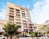 吉隆坡157 農普 OYO客房酒店