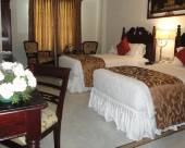 古比攝政酒店-塞沙吡喃