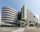 JR東日本橫濱METS飯店