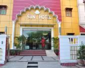 阿格拉太陽酒店