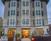 清萊加利福尼亞2016旅館