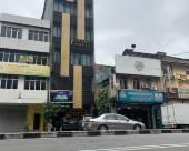 吉隆坡框架酒店
