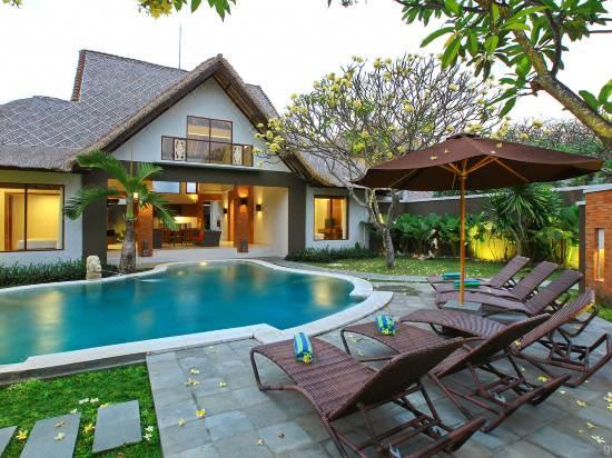 Mutiara Bali Boutique Resort Villa Reviews For 4 Star Hotels In Bali Trip Com