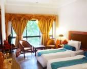 艾許拉亞國際酒店