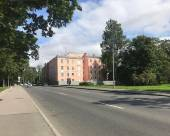 Art Deco Primorskiy