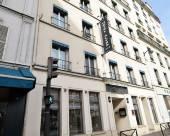 阿里斯薩比爾康布羅納酒店