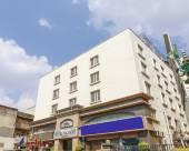 CRN金絲雀藍寶石酒店
