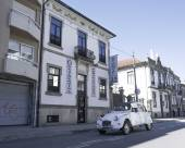 Hotel Residencial Portucalense