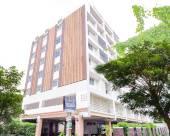 OYO 411 大景 15 公寓式客房酒店