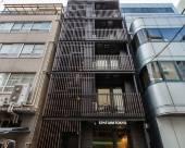 東京優質空間酒店