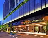 新加玻羅伯遜碼頭洲際酒店