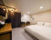 釜山Welkin酒店