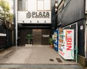 OYO 44746 Plaza In Namba Minami