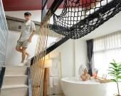 優洛曼谷精品酒店