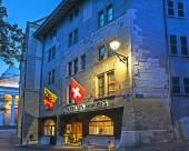 萊薩姆雷酒店