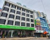 吉隆坡SCC禪室酒店
