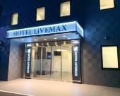 廣島舟入町河濱LiveMax酒店