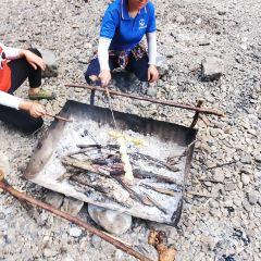 荔波水春河漂流用戶圖片