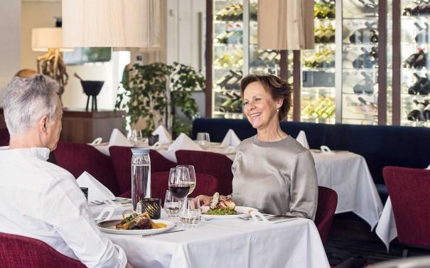 凯斯顿餐厅 Kysten Restaurant
