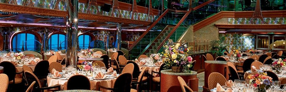 雷渃阿餐厅 Renoir Restaurant