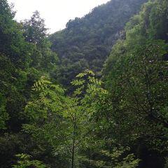 Zhongba Canyon User Photo