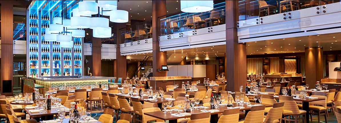 主餐厅 Dining Room
