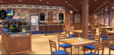 蓝蜥蜴餐厅 BlueIguana Cantina