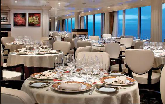 托斯卡纳意式餐厅 Toscana