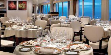 托斯卡纳意式餐厅