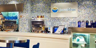 JavaBlue咖啡厅