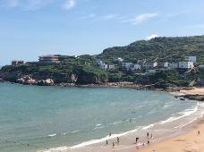 中国浙江舟山桃花岛风景区2日1晚跟团游·南沙+桃花岛