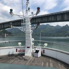 千峽湖生態旅遊度假區用戶圖片