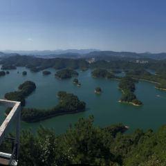 千島湖景區用戶圖片
